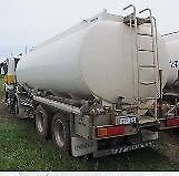 Tiemans Fuel Tank