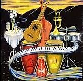 Live Latin Jazz Music For All Your Entertaining Needs