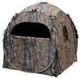 "looking for a ""pop-up"" hunting ground blind"