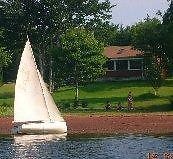 PEI Cottage Waterfront, Private