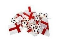 Ten-Ball England Football Chain Lights