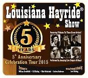 Louisiana Hayride Show Live in Concert