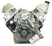 Ford 302 Engine Complete