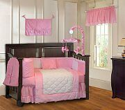 Great Deals! Baby Crib Bedding Sets