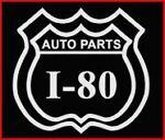 I-80 Auto Parts Inc.