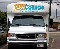 2003 Ford E-Series Van E 450 SUPER DUTY  24 PASSENGER