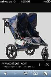 Looking for a double stroller