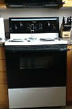 Whirlpool Stove For Sale/OBO (QUICK SALE)