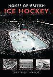 Ice Hockey Books
