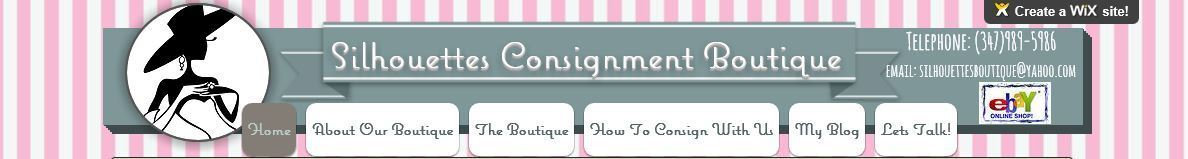 Silhouettes Consignment Boutique