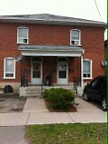 OCTOBER 1st, $815.00 INCLUSIVE UPPER 1  BEDROOM APT.CENTRAL S. P