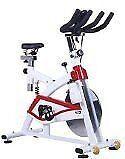 New 25 kg Belt Driven Spin Bikes Commercial GRADE 150 kg Max user Osborne Park Stirling Area Preview