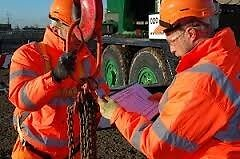 Slinger/Signaller required ASAP for long term job in Canary Warf