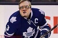 Shinny Hockey in the hammer