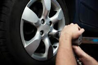 Change your summer tires at your doorstep in just $ 50!