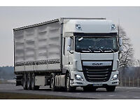 Transport Manager (CPC Holder Standard National) Available