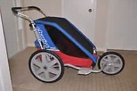 Looking for the bike attachment for a 2003 Chariot Cheetah 2
