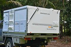 Wanted - Trayon Camper Iluka Joondalup Area Preview