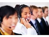 Full time / Part time Telesales Staff Required - Start straight away