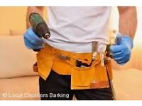 MULTI SKILLED HANDYMAN AVAILABLE IN YOUR AREA.CALL TODAY AT 07730463693