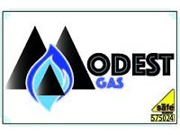 Modest Gas (Gas & White Goods Engineer)