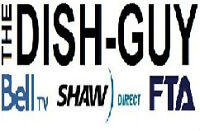 PROBLEMS WITH SATELLITE TV? CALL THE DISH GUY!