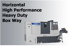 *** NEW / LEADWELL - CNC LATHES - TURNING CENTERS ***