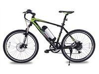 Greenedge cs2 Electric bike