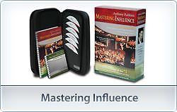 Tony Robbins Mastering Influence. $100 RRP for new is $400. Coogee Eastern Suburbs Preview