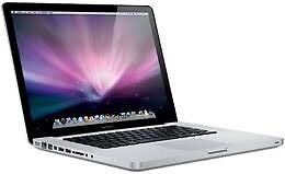 MacBook Pro 2012 Guildford Parramatta Area Preview