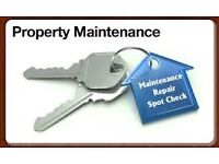 PROPERTY MAINTENANCE / REPAIRS