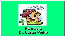 Farmacia Dr Casari Pietro