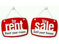 If you have property in brighton and you have right to rent it I can help you to rent it fast