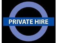 UBER READY PCO CAR HIRE/RENT 110/w Toyota prius,Mercedes,BMW, Honda