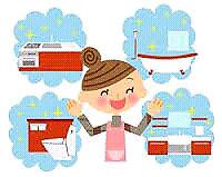 Femme de ménage résidentielle économique
