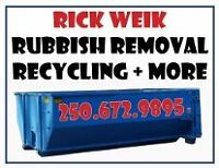 Recycling Specialist : all Appliances & e-Waste