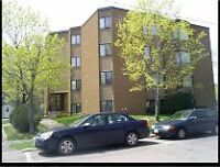 _FULLY FURNISHED 2 BDRM Apartment_DOWNTOWN Moncton_