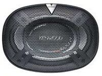 Replacement KENWOOD KFC-WDA69RC Subwoofer Speaker Grille