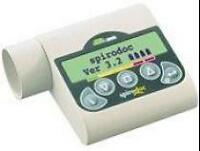 Spirodoc Pocket sized Spirometer CHEAP PRICE (BRAND NEW!!)