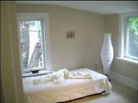 Glebe furnished rooms