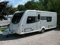 Sterling Elite Amber 2011 caravan