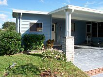 2-BEDROOM, 2-BATH PREFAB HOME IN BRADENTON FLORIDA FOR 55 PLUS