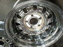 Ford-Falcon-XW-XY-XA-XB-chrome-12-slot-wheel-GS-GT-HO-NEW-14-x-8