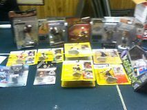 HOCKEY FIGURINES 27 TOTAL  $550    O.B.O Windsor Region Ontario image 4