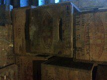 cil wood ammo crates man cave stuff  50 EACH