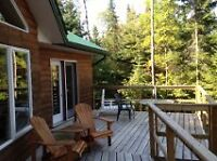JUNE PRICE REDUCTION FOR LAKE OF THE WOODS ISLAND RETREAT