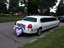 Paradise Limo Service Kitchener / Waterloo Kitchener Area image 5