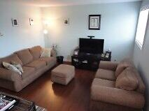 1 BR partially furnished condo near MUN and HSC avail Feb 1
