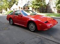 Nissan 300ZX in excellent condition!!!!