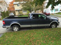 2004 Ford F-150 Pickup Truck ( New Price)